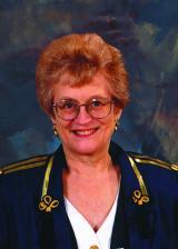 Margaret Fishback Powers
