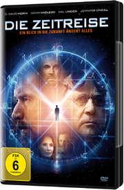 DVD: Die Zeitreise