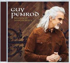 CD: Blessed Assurance
