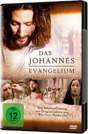 DVD: Das Johannes-Evangelium
