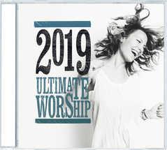 2CD: Ultimate Worship 2019