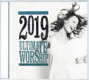 2CD: Ultimate Worship 2019