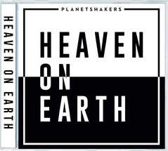 CD+DVD: Heaven On Earth (Live)