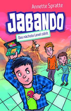 Jabando - Das nächste Level zählt (3)