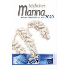 Tägliches Manna 2020