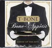 CD: Bone-Appétit! Servin' Up Tha Hits!