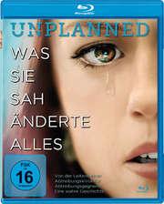 Blu-ray: Unplanned
