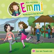 CD: Emmi - Lass uns Freunde sein (13)