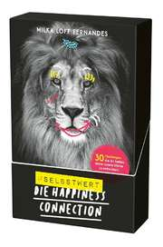 #selbstwert - Die Happiness-Connection - Aufstellbox