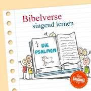 CD: Bibelverse singend lernen - Die Psalmen
