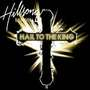 CD: Hail To The King