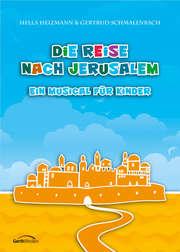 Instrumentalausgabe: Die Reise nach Jerusalem