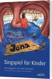 Lieferheft: Jona