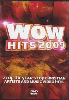 DVD: WOW Hits 2009