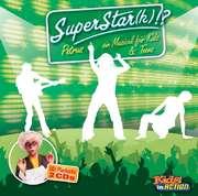 CD: Superstar(k)?!