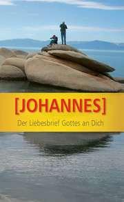 Johannes-Evangelium - 5er-Pack