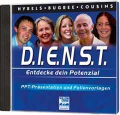 D.I.E.N.S.T. - Folien (auf CD-Rom)