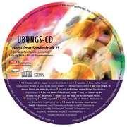 CD zum Ulmer Sonderdruck 25 - Übungs-CD