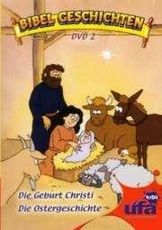 DVD: Bibel-Geschichten 2