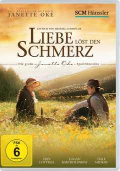 DVD: Liebe löst den Schmerz
