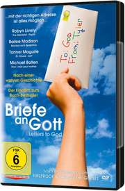 DVD: Briefe an Gott