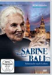 DVD: Sabine Ball