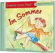 CD: Im Sommer