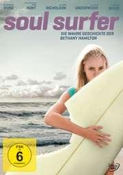 DVD: Soul Surfer