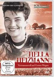 DVD: Hella Heizmann