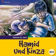 CD: Hamid und Kinza - Hörbuch MP3