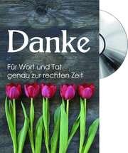 Danke für Wort und Tat - XL-CD-Card