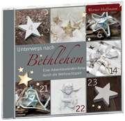 CD: Unterwegs nach Bethlehem