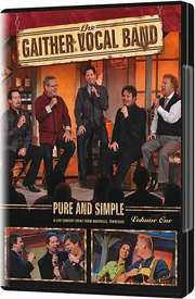 DVD: Pure And Simple Volume 1