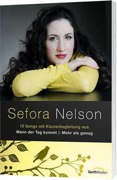 Songbook: Sefora Nelson - 15 Songs