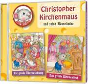 2-CD: Christopher Kirchenmaus 6
