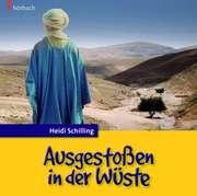 2CD: Ausgestoßen in der Wüste - Hörbuch
