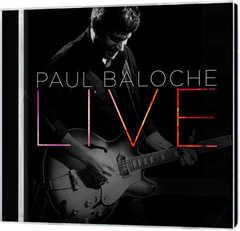 CD: Live