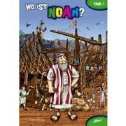 Wo ist Noah?