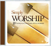 2CD: Simply Worship