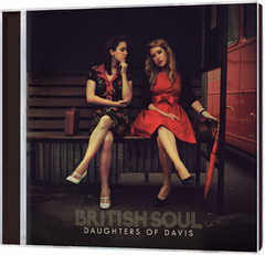 CD: British Soul