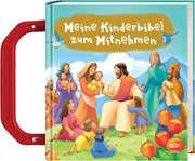 Meine Kinderbibel zum Mitnehmen