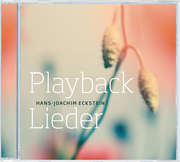 CD: Lieder - Playback