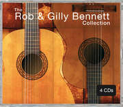 The Rob & Gilly Bennett Collection