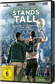 DVD: When The Game Stands Tall