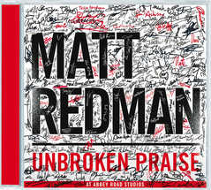 CD: Unbroken Praise