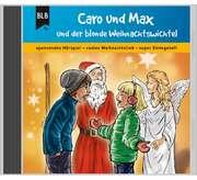 Caro und Max und der blonde Weihnachtswichtel