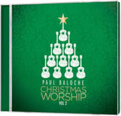 CD: Christmas Worship Vol. 2