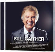 CD: Bill Gaither Icon