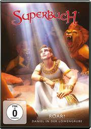 DVD: Roar! - Superbuch-Reihe - Folge 7