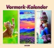 Vormerk-Kalender 2017